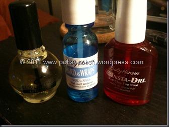 nail supplies